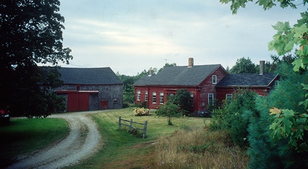 Crooked Road Farm