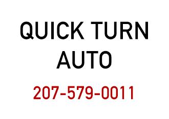 Quick Turn Auto