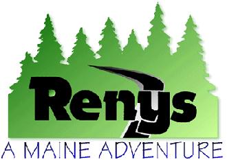 Reny's department store logo